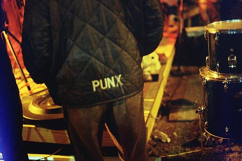 punx butt