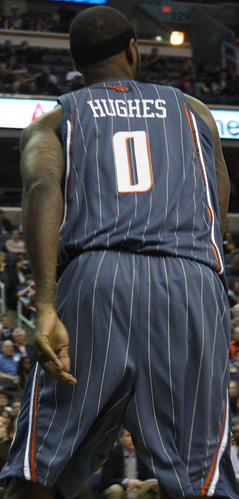 Larry Hughes, Zero, Charlotte Bobcats, NBA, Washington Wizards