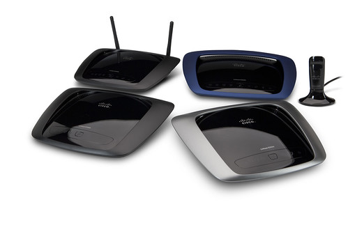 Linksys E-Series Family