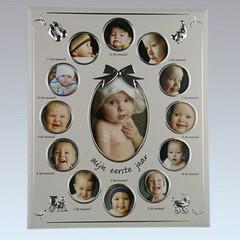 Fotokader Baby mijn eerste jaar (gigagadgets) Tags: gifts gadget gadgets cadeau geschenken origineel kado gigagadgets
