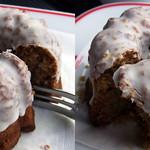 エスプレッソキャラメルケーキ espresso caramel cake (parallel 3D) thumbnail