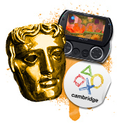 LBP Wins PSP BAFTA Award