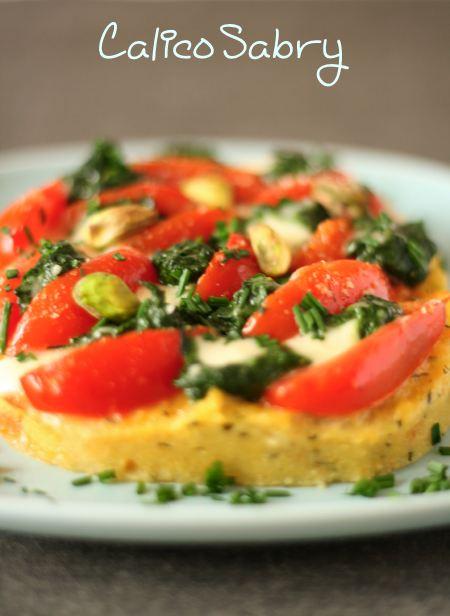 polenta_con_spinaci_e_pistacchi