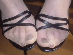 DSC08756 (PrittieToes) Tags: toes polished