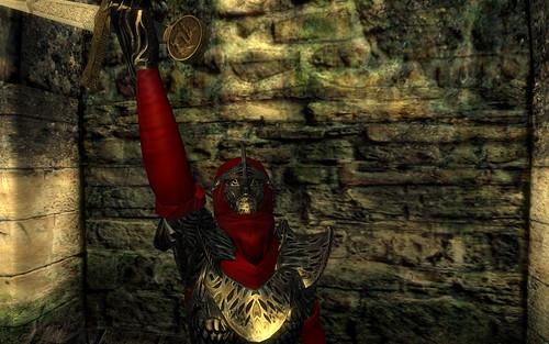 mystic dawn armor 2