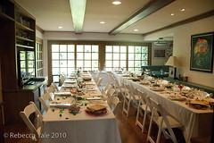 RYALE_Passover20103 (Yale_Rebecca) Tags: party holiday dinner losangeles celebration jew jewish service tradition passover pesah sedar rebeccayale sedartable