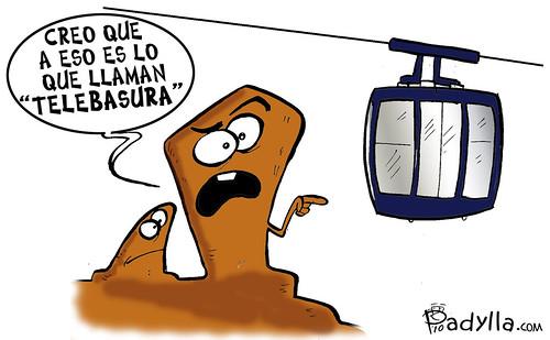 Padylla: No al Teleférico