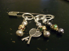 Christine's Stitch Markers