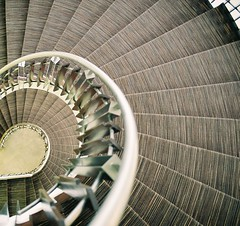 (Jason Dinh Ba Thanh) Tags: house photography nikon singapore 28mm staircase f3 nikonf3 nus ais 28mmf28ais nusalumnihouse
