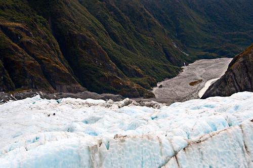 Glacier Franz Josef 22
