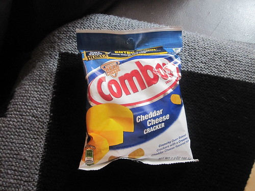 Combos! The american treat :p - $3