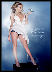 52.Kylie Minogue - Harmony (Brayan E.) Tags: beach photoshop design photoshoot kylie banner x header harmony gwen stefani blend minogue tratamiento colorizacion treatament