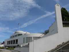 Maritime Museum, San Francisco