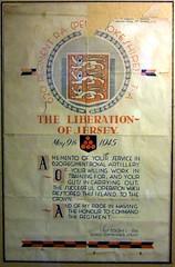 Декларация об освобождении острова Джерси