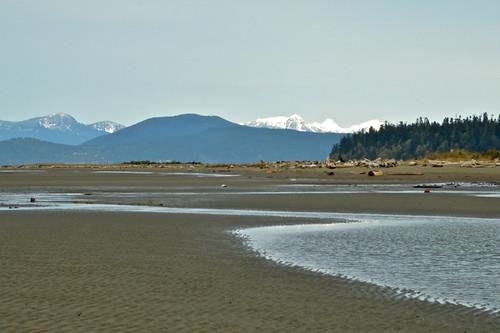 Glistening Island Beach