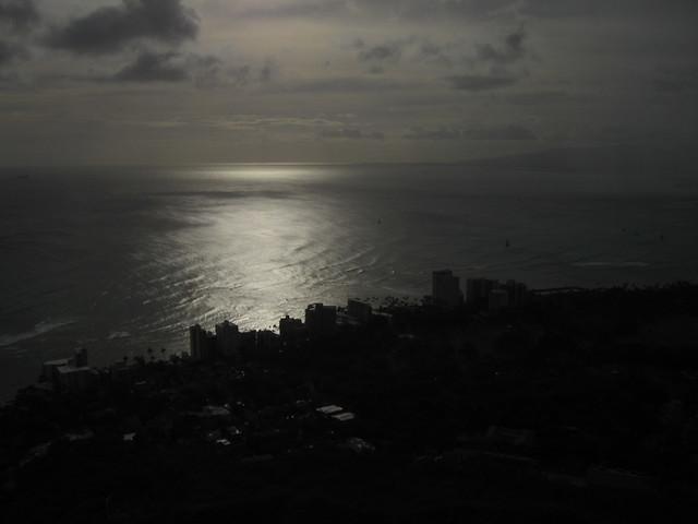Oahu 16 - Honolulu - Diamond Head by Ben Beiske