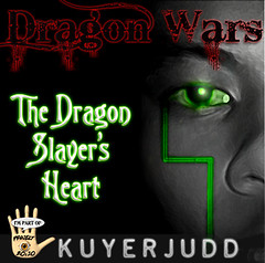Cover art for Dragon Wars