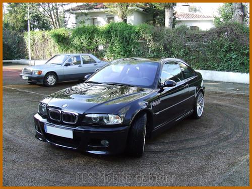 BMW M3 e46-46