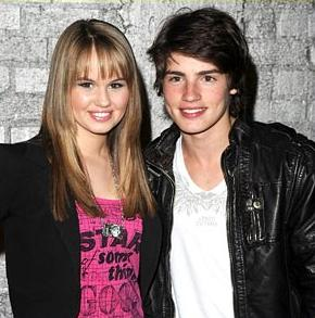 Are Cole Sprouse And Debby Ryan Dating In Real Life 2012 Jeansda