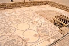 Bath Ruins