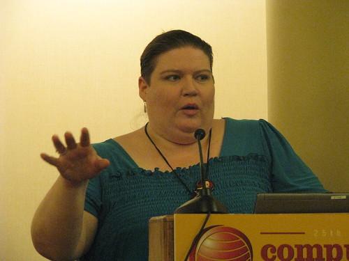 Louise Alcorn