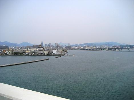 広島高速 開通イベント ハイウェイウォーク17