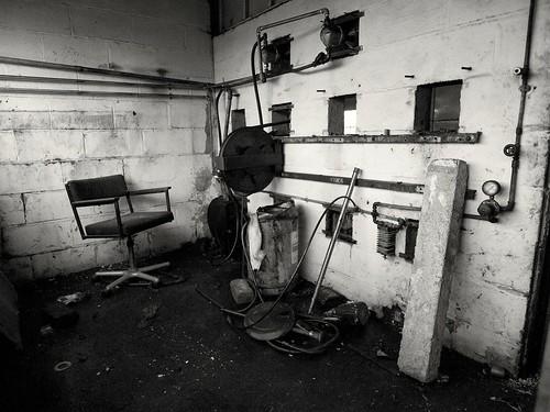 Supervisors Chair