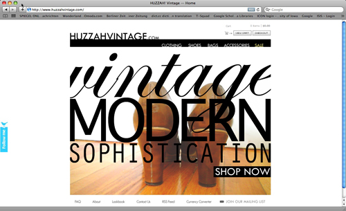 huzzahvintage.com