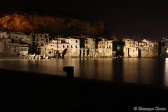 molo cefalù (Giuseppe Cicero) Tags: regionalgeographicsicilia rgsstreetphotography