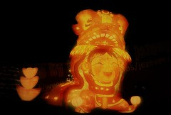 2007-03-03 1114 2007 Taipei Lantern Festival REDO (Badger 23 / jezevec) Tags: art me festival night lights graphicdesign pig photo graphics colorful mine taiwan parade software taipei draw formosa float  hai taipeh boar  lanternfestival photomanipulated 2007  chineselantern  chiangkaishekmemorialhall jezevec  republicofchina yearofthepig    aonuevochino  capodannocinese   taiwn chaingkaishek   20070303    tapeh    badger23 shangyuanfestival ftedeslanternes     lyhtyjuhla chinesischeslaternenfest