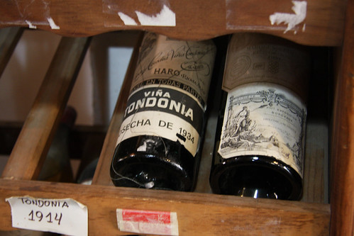 Wine from 1934
