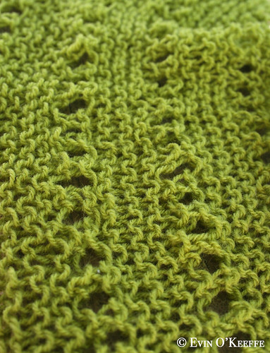 Pistachio Stitches