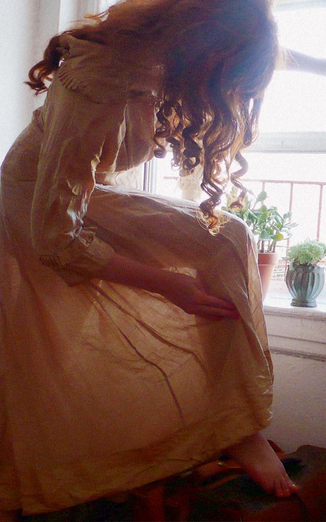 edwardian dress 1