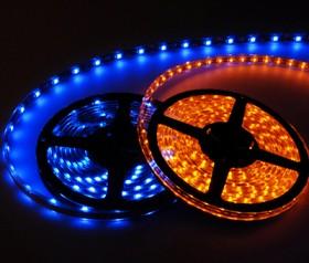 3528 non-waterproof LED flexible strip