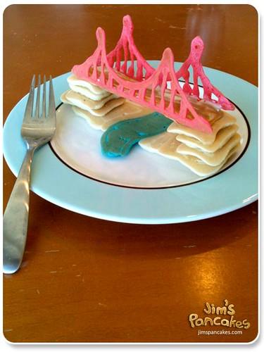 golden-gate-bridge-pancake