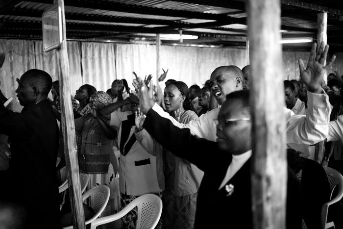 Image of Worship in Nairobi