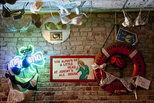 Jeremy's Ale House
