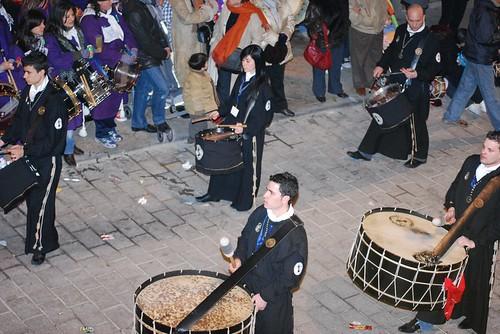 Desfile Jornadas Hellín - Alagón