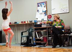 Christy Freestone (.darkchamber.) Tags: dance nikon michigan alma photojournalism documentary class teacher d300 highlanddance jamiemiller darkchamber