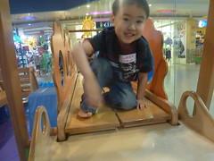 jarron at gymboree (jobber99) Tags: philippines jarron