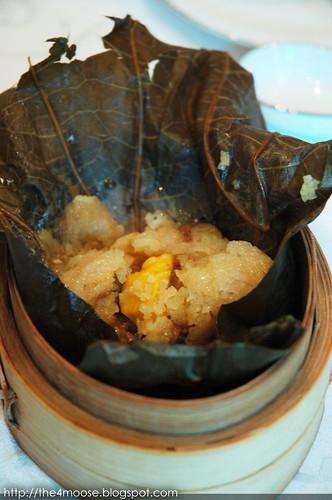 Jade - Lotus Rice