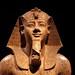 Faraone Amenhotep II, ritratto