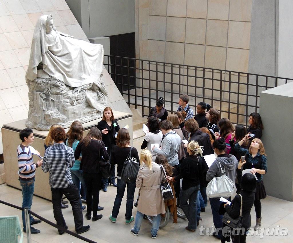 Museu D`Orsay