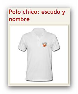 Polo chico_escudo y nombre