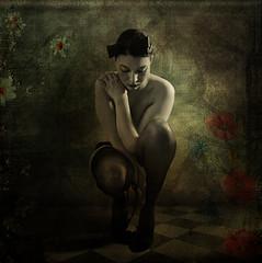 Blossom (digitalpsam) Tags: absolutegoldenmasterpiece freedancephotographers —obramaestra— truthandillusion sammatta