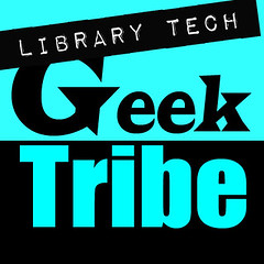 Geek Tribe Logo
