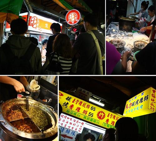 Shida Night Market, Taipei 04