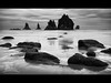 Southern Oregon (Jesse Estes) Tags: bw oregon coast 5d2 jesseestes jesseestesphotography