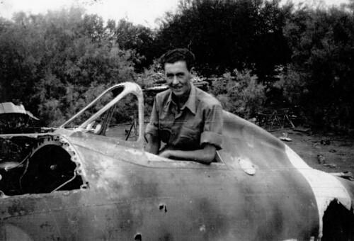 John Young 1947