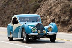 Bugatti Type 57SC Atalante Coupe (TAKESHI Collection) Tags: type bugatti coupe 57sc atalante